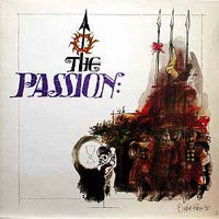 The Passion Muziekboek (Digitaal)