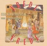 Kerstmusical Vrede Vrede Audio (Digitaal)