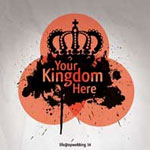 Your Kingdom Here (193-204) Muziekboek Life@Opwekking