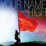 Your name high (169-180) Muziekboek Life@Opwekking