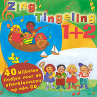Zing Tingeling 1+2 (CD)